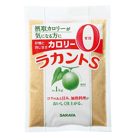 ラカントS 顆粒 1kg【通販限定】